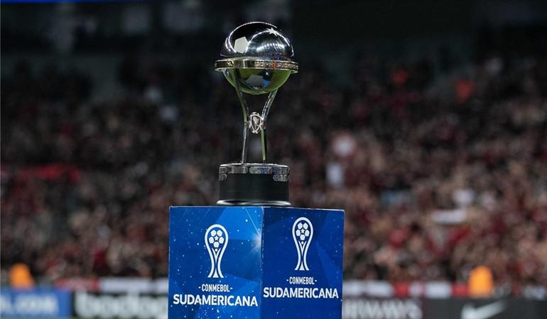 Previa de Copa Sudamericana ¿Donde y a qué te conviene apostar?