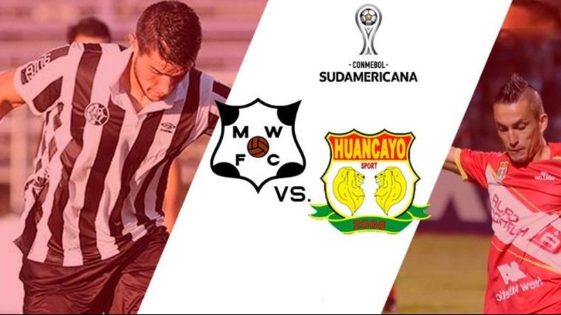 Copa Sudamericana: Cuotas Wanderers – Sport Huancayo
