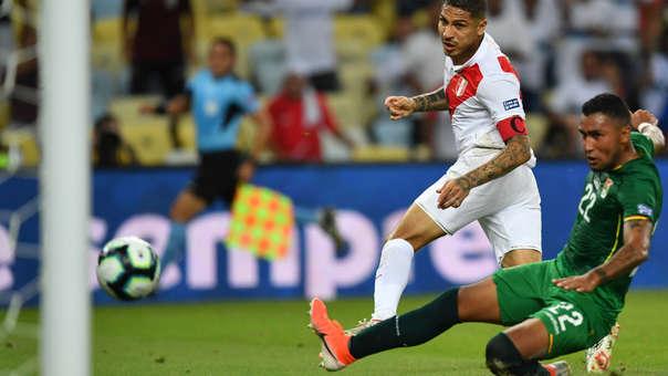 Mejores goles de Copa América
