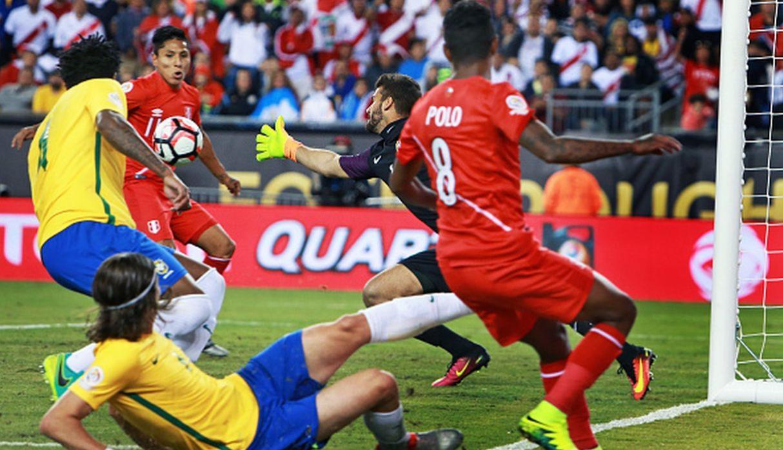 Copa América: Previa Perú – Brasil