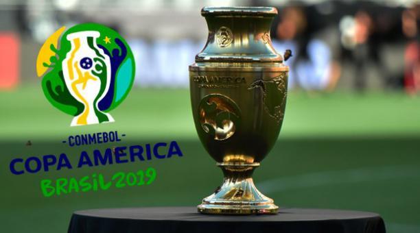 Mejores cuotas de Copa América en Bet365