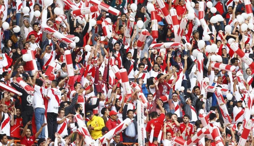 ¿Dónde ver toda la Copa América en Perú?