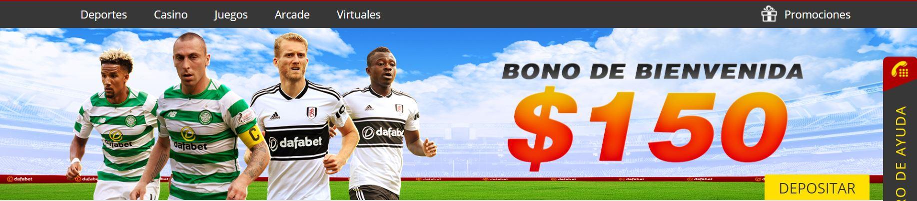 ¿Cuáles son los mejores bonos de bienvenida en Perú? > Conoce el listado de los bonos en las mejores casas de apuestas.