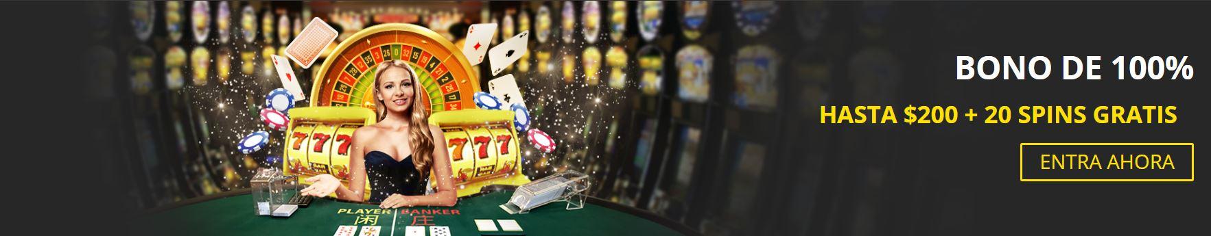 Dafabet Bono casino