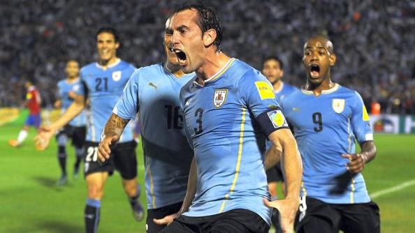 ¿Cómo viene Uruguay en Copa América?