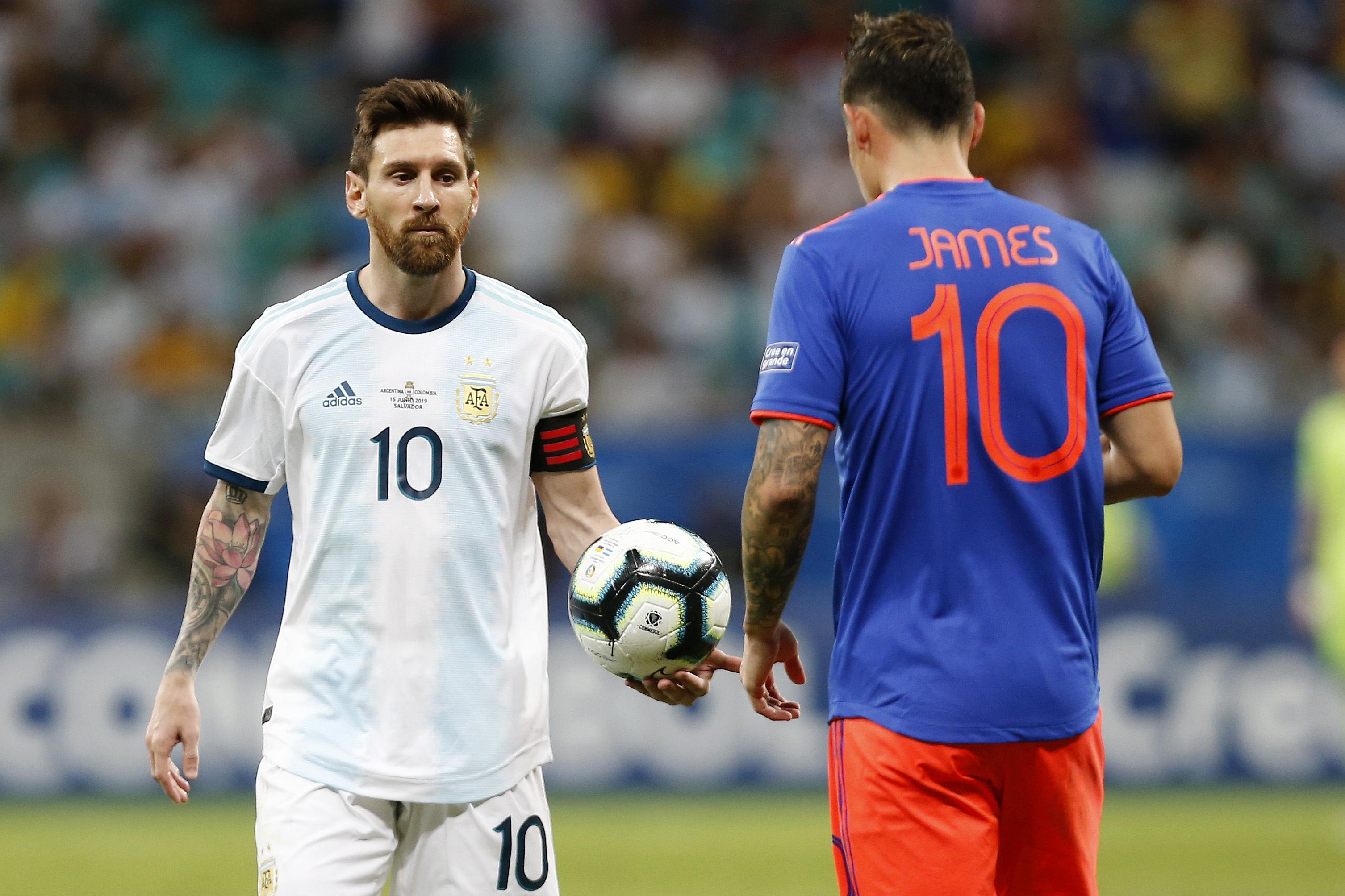 Rompe Apuestas en Copa América: Resultados inesperados