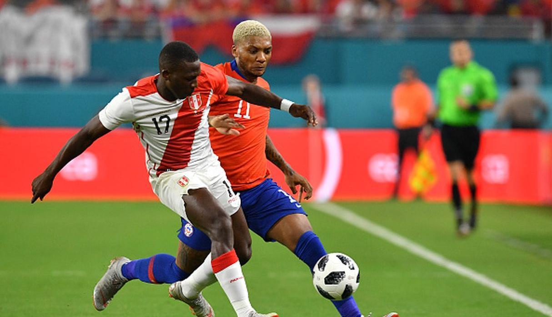 Copa América: ¿Ya tienes un pronóstico de Chile – Perú?