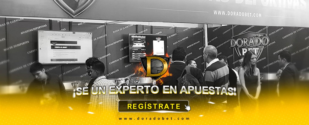 Dorado Bet casa de apuestas en Perú