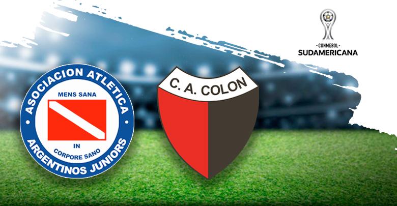 Copa Sudamericana : cuotas del Argentinos – Colón
