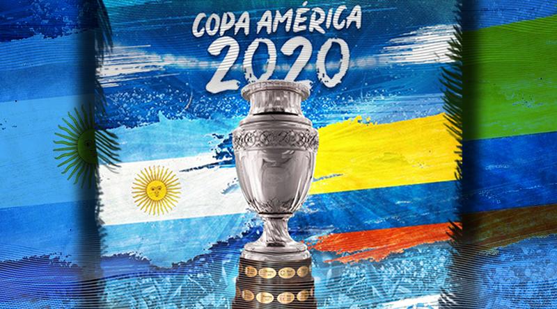 Todo lo que tienes que saber de la Copa América 2020