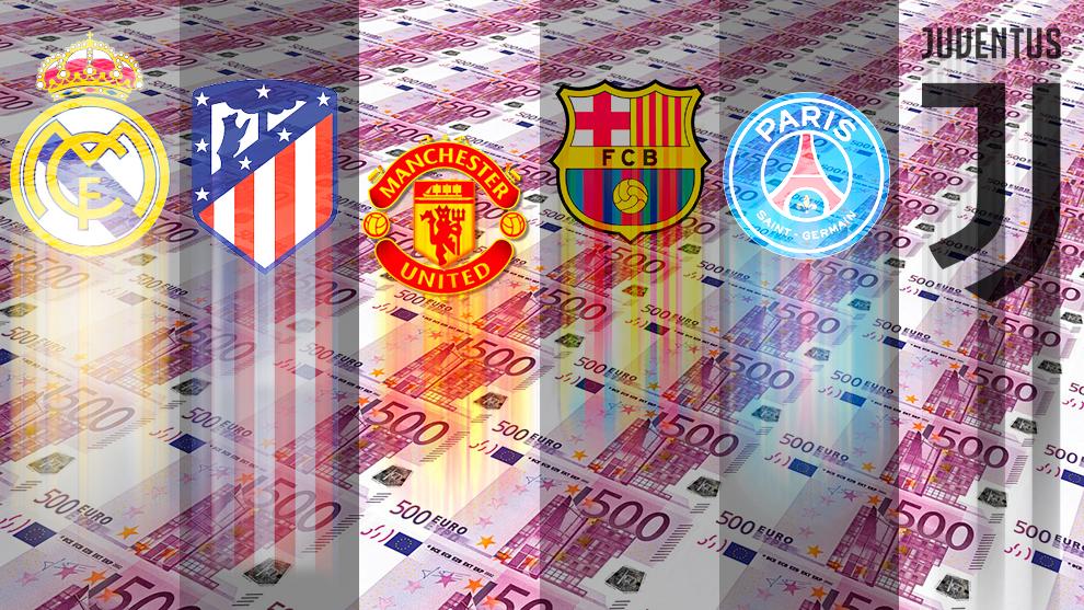 Mercado de Fichajes : Rumores luego de la Copa América