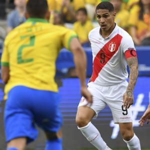 ¿Dónde ver el Brasil – Perú por Copa América?