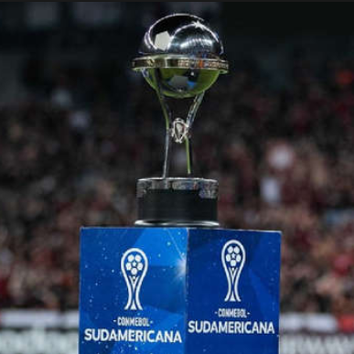 Duelos de Copa Sudamericana