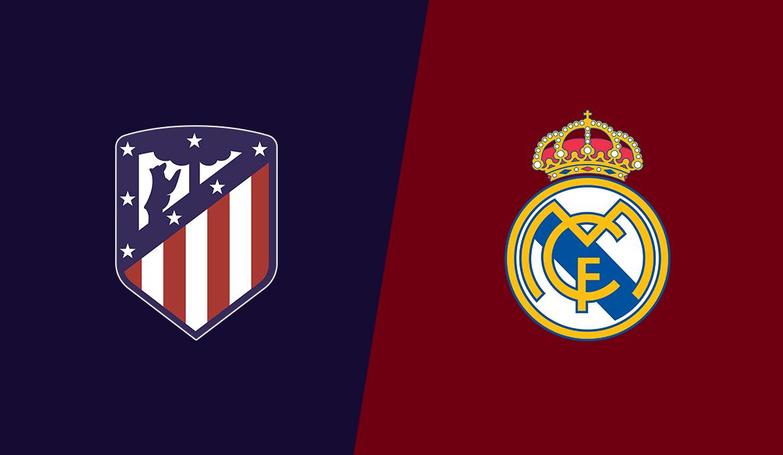 Atlético Madrid - Real Madrid