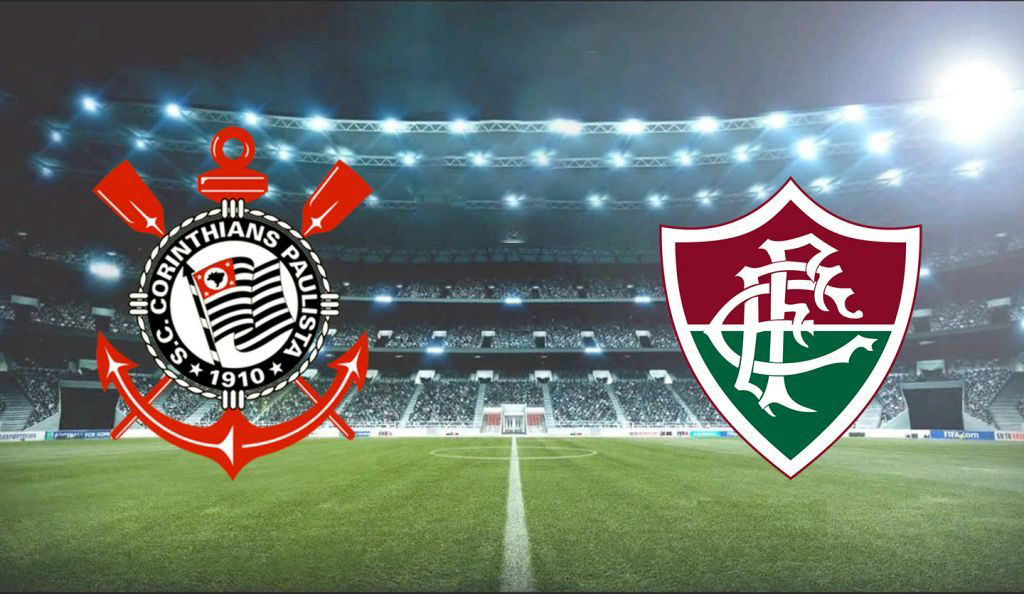 Copa Sudamericana : cuotas del Corinthians – Fluminense
