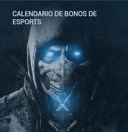 eSports en 1xbet