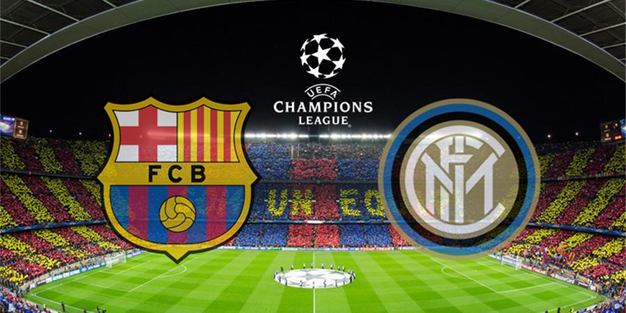 Barcelona - Inter