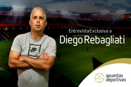 Entrevista Diego Rebagliati