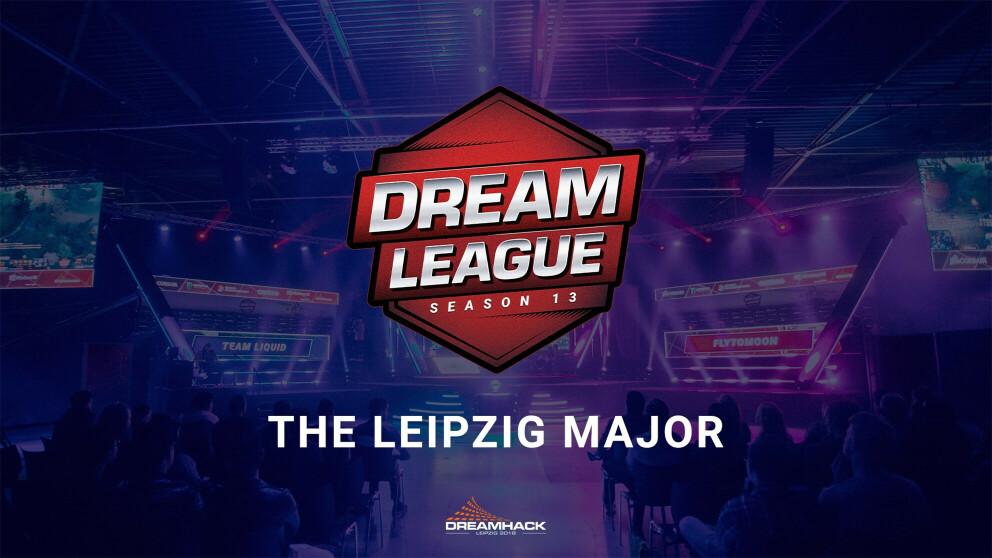 Dream League Season 13