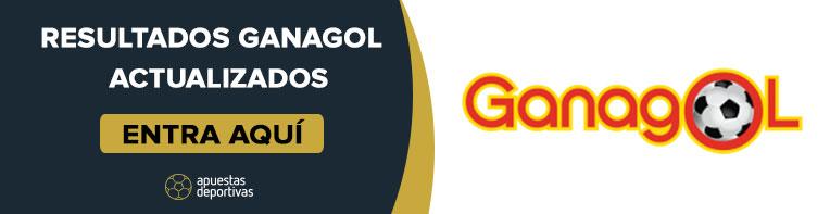Resultados Ganagol