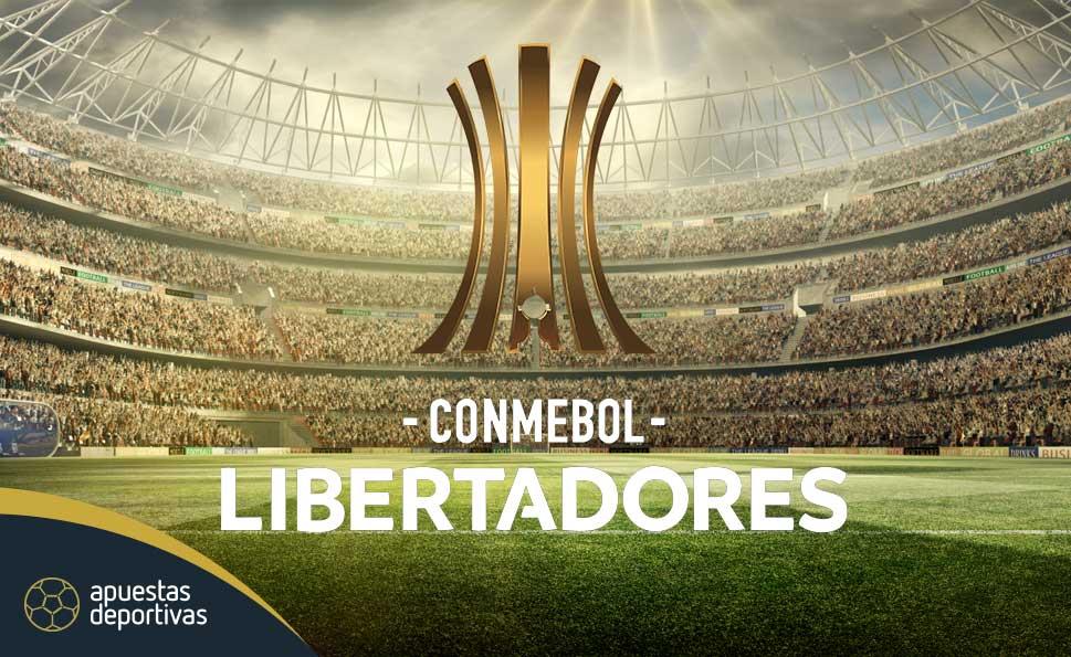 Copa Libertadores mejores apuestas