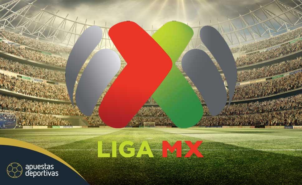 Liga Mx Apuestas Deportivas