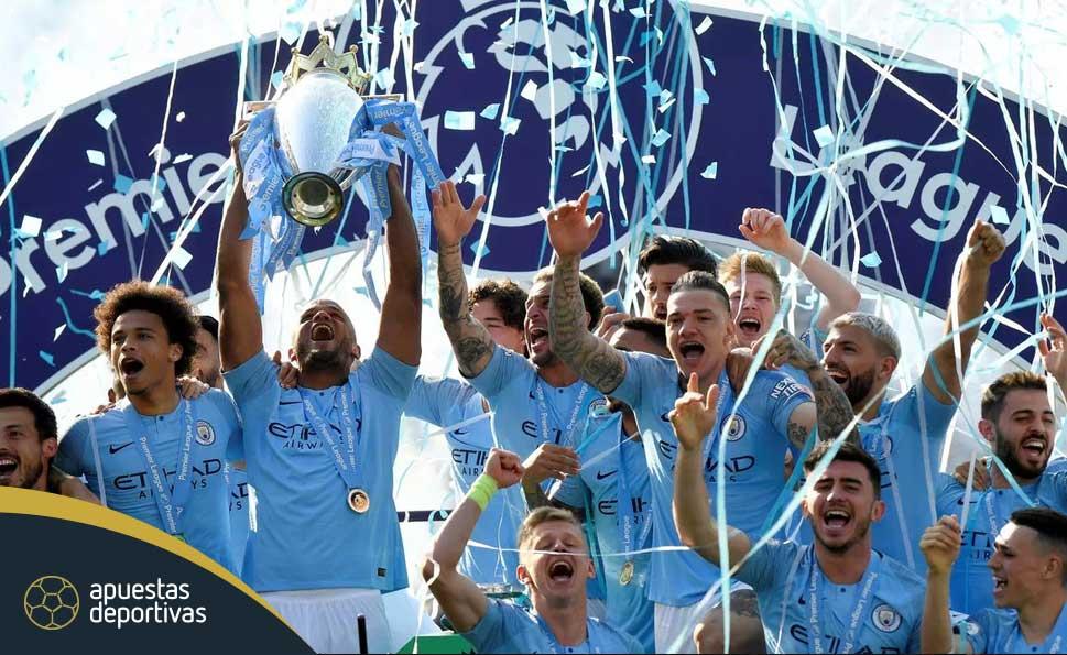 Premier league apuestas deportivas peru