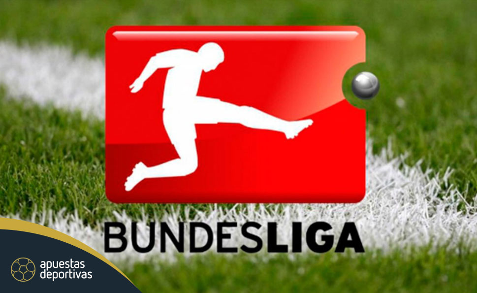 Bundesliga Apuestas deportivas