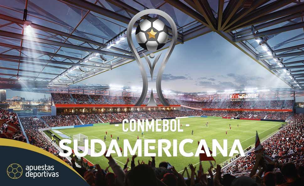 Copa Sudamericana Apuestas Deportivas