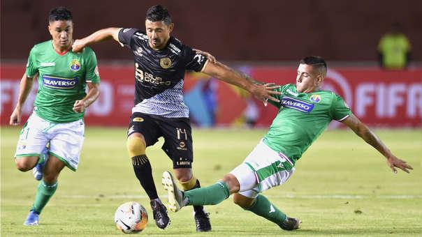 Pronóstico 27/02: Audax Italiano – Cusco FC (Copa Sudamericana)