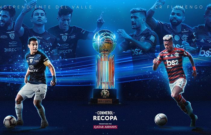 Recopa Sudamericana: El análisis