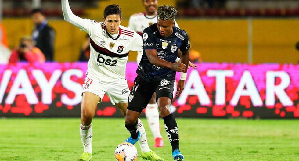 Pronóstico 26/02: Flamengo – Independiente del Valle (Recopa Sudamericana)