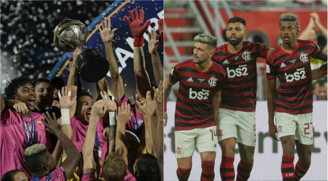 Pronóstico 19/02: Independiente del Valle – Flamengo (Recopa Sudamericana)
