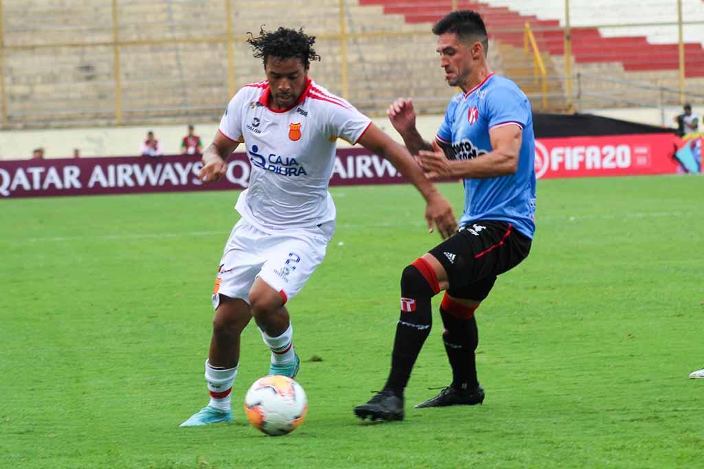 Pronóstico 25/02: River Plate – Atlético Grau (Copa Sudamericana)