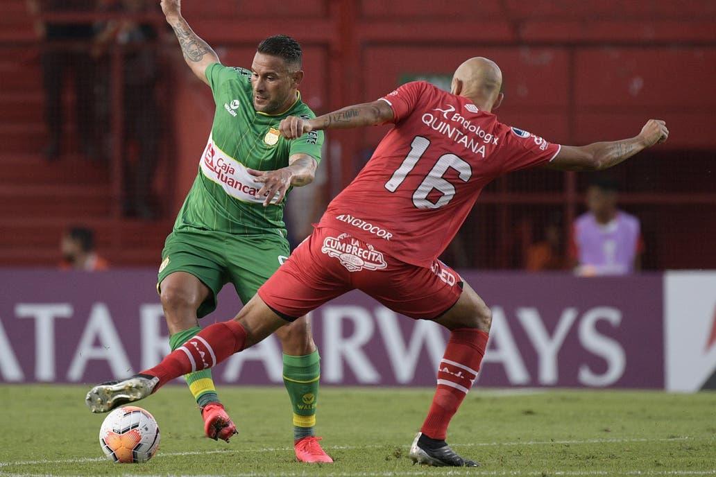 Pronóstico 25/02: Sport Huancayo – Argentinos Juniors (Copa Sudamericana)