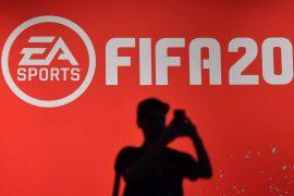 FIFA ULTIMATE QUARANTEAM