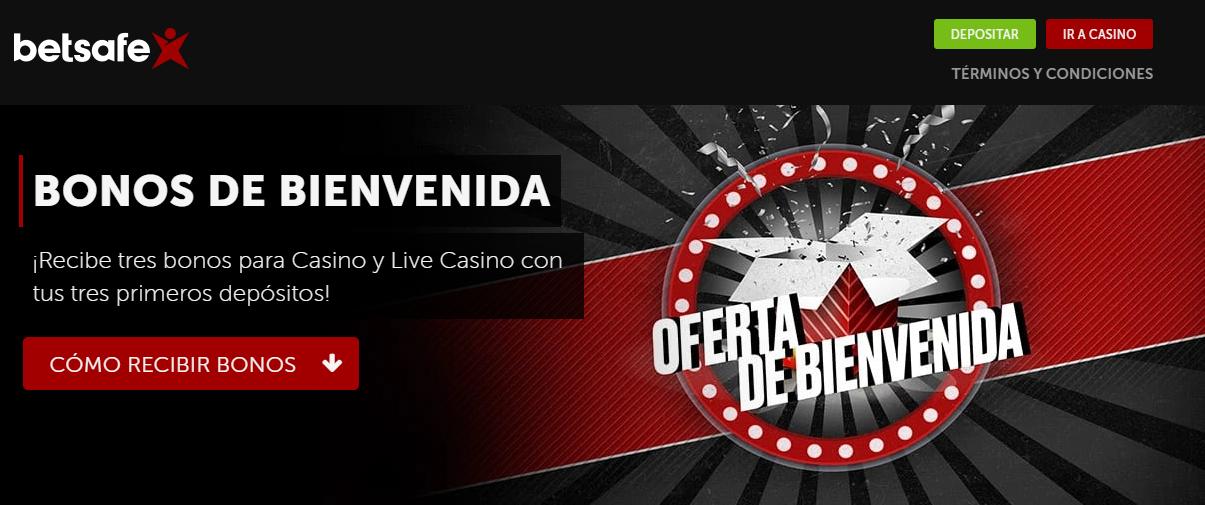 Las mejores casas para jugar casino online - Betsfae