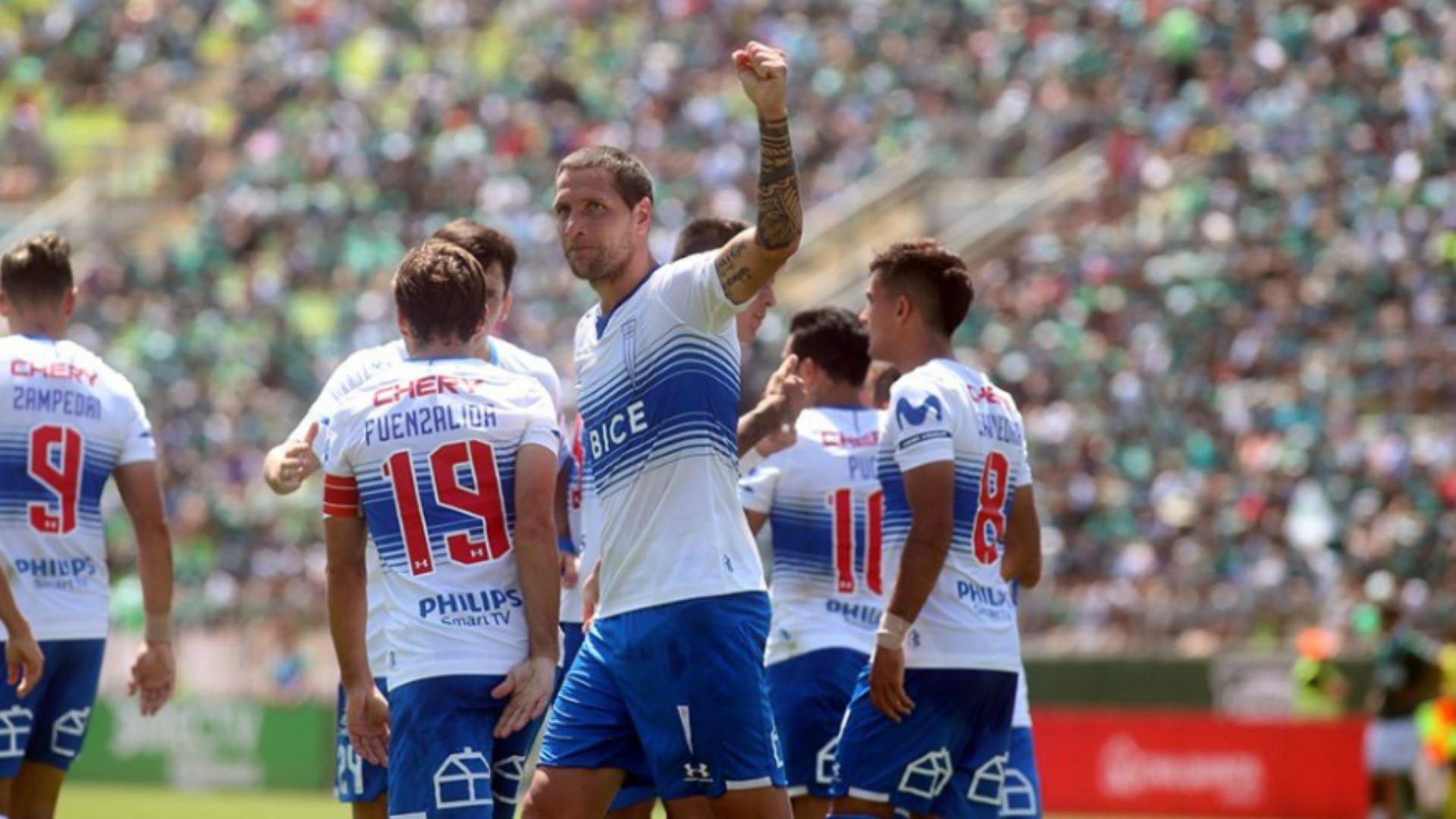 Pronóstico 10/03: Universidad Católica – América de Cali (Copa Libertadores)