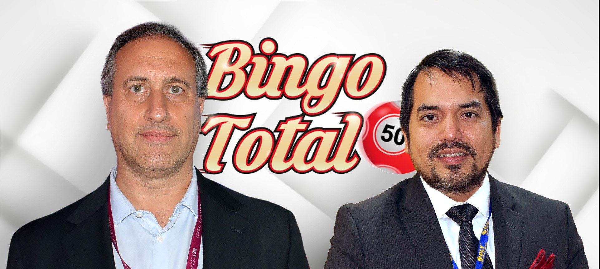Como jugar en Bingo Total de Apuesta Total - Juega gratis hasta el 26 de abril y gana cualquiera de los 4 premios diarios.