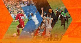 S/9000 semanales en deportes virtuales de Betsson