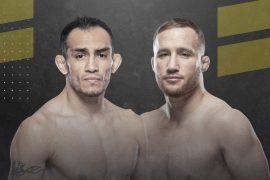 UFC 249 en Besafe: Ferguson con 64% de posibilidades >