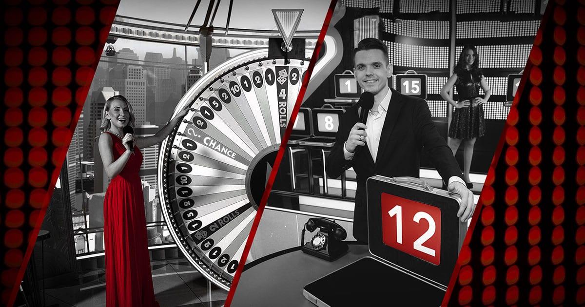 Batalla de Live Casino en Betsafe > Gana hasta S/ 18000 con el pozo de S/ 90000 que sortea la casa todas las semanas.