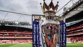 Futbol Inglés: Vuelve la Premier League y FA Cup
