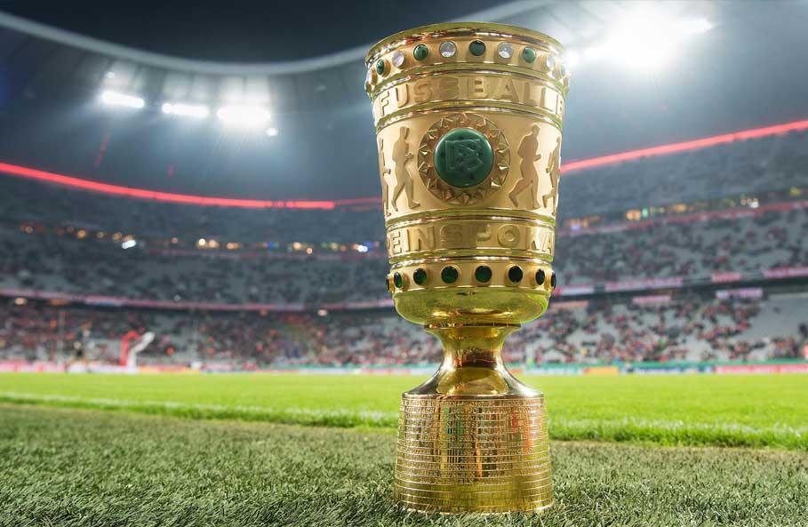 La Copa de Alemania (DFB Pokal) vuelve al ruedo tras una etapa donde los eventos deportivos fueron suspendidos en Alemania. Este 9 y 10 de junio se disputan las semifinales.