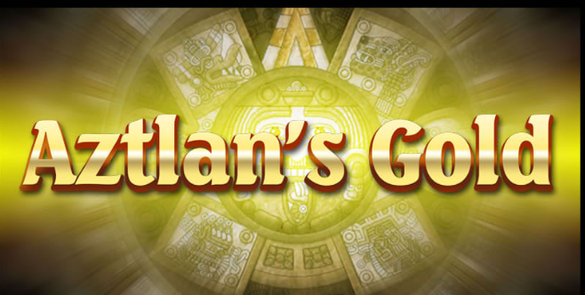 Slots clásicos de la semana en Meridianbet> Aztlan's Gold