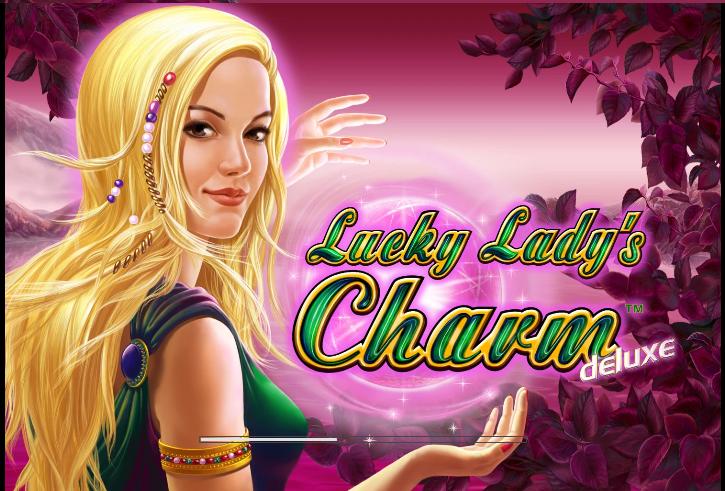 Slots clásicos de la semana en Meridianbet > Lucky Lady's Charm Deluxe