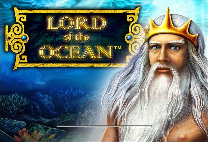 Slots clásicos de la semana en Meridianbet > Lords of the Ocean