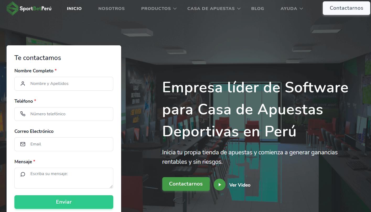 ¿Es confiable apostar en TinBet Perú? > Conoce la empresa detrás, sus beneficios y porque tantos la prefieren