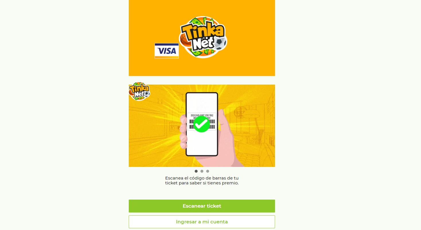 Tinkanet ¡Verifica si eres millonario! > Conoce más de la lotería más regalona del Perú