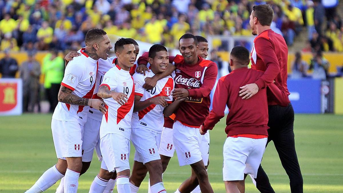 Fecha doble de Perú confirmada > Conoce todo sobre nuestros duelos frente a Colombia y Ecuador